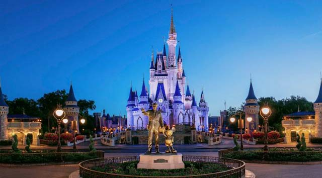NEWS: Disney Adds Park Pass Availability for Previously Filled Dates!