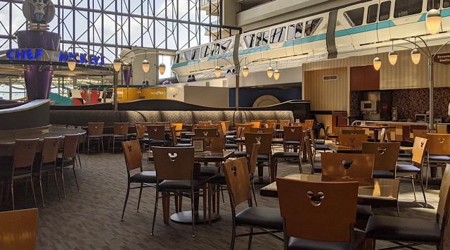 Select Walt Disney World Restaurants and Shops Extend Hours