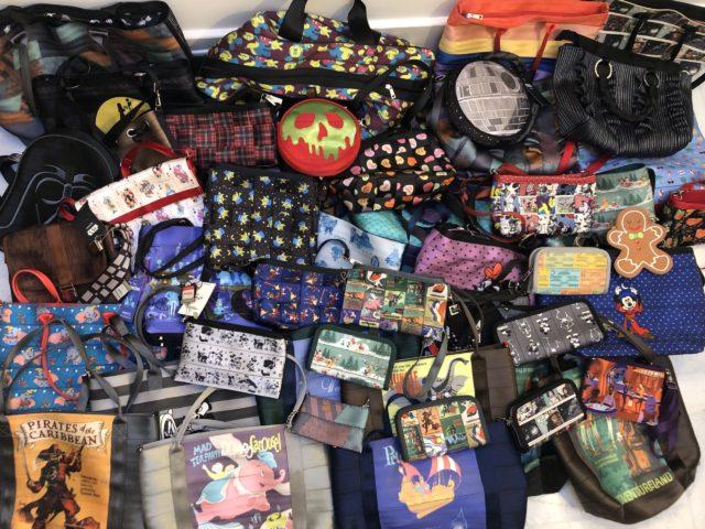 Disney Dooney and Bourke purses