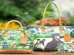 Dooney and Bourke Jungle Book Collection Now Available