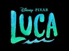Just Announced: A New Film From Disney/Pixar