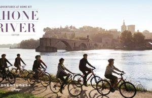 Adventures by Disney at Home: Rhône River Cruise