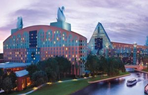 New Hotel Offer for WDW Annual Passholders