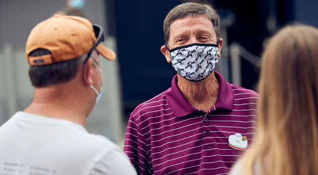 New: Updates to Universal Orlando Mask Policy
