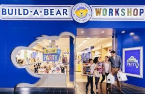 Be Prepared For the Newest Plush from Build-A-Bear