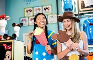 Check out These Markdowns on Disney Merchandise!