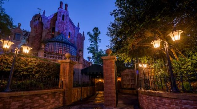 Disney World Annual Passholder Presale Event
