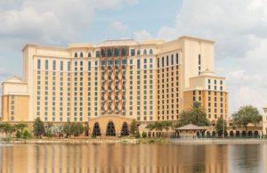 Disney's Coronado Springs Resort to be Reopening Very Soon