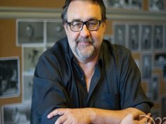"""Interview with Don Hahn, Director of """"Howard"""" Documentary"""