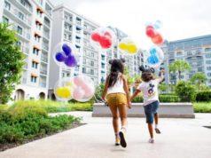 Florida Residents enjoy Great Rates on Rooms at Select Disney Resort Hotels
