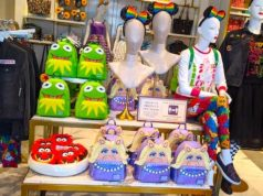 Great Muppet Merchandise Now Available