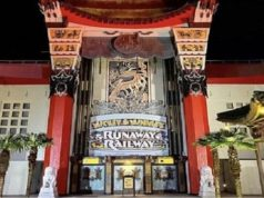 Is it Scary? Analyzing Attractions at Hollywood Studios