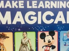 Make Learning More Magical With the Power of Disney