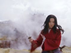 "New Live-Action Mulan Music Video for ""Reflection"""