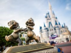 Florida Governor Hosts a Roundtable for Theme Parks