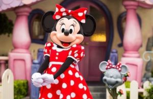Sneak Peek for the Newest Minnie Mouse the Main Attraction Collection