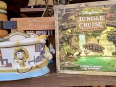 Amazing Jungle Cruise Merchandise Arrived at Disney!