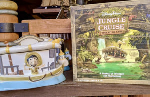 Amazing Jungle Cruise Merchandise Arrived at Disney!