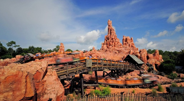 Major Change Coming to Child Swap at Disney World