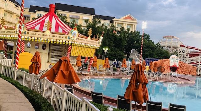 Guide to Staying at Disney's BoardWalk Resort