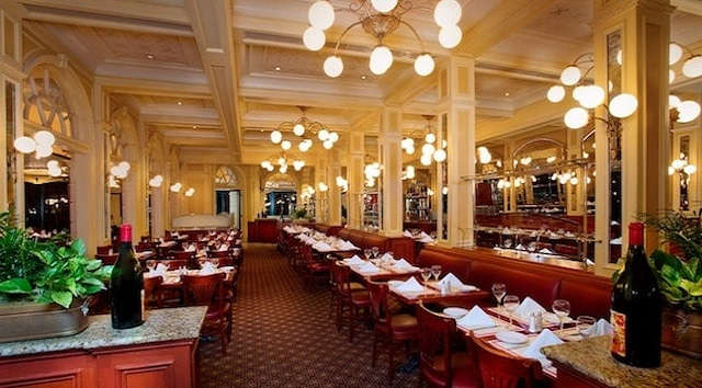 Executive Chef at Epcot's France Pavilion Retiring