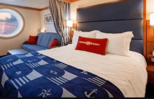 Disney Cruise Line Cancels More Fall Sailings