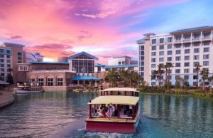 Universal Closes 2 Hotels to Consolidate Guests