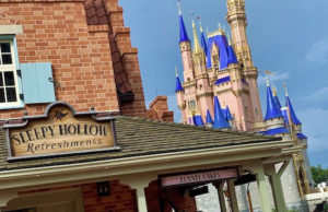 5 Reasons to Eat at Sleepy Hollow the Next Time you Visit Magic Kingdom
