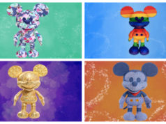 D23 Members Receive Early Access to August Limited-Edition Mickey!