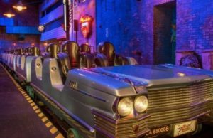 National Rollercoaster Day: Top 5 Disney World Coasters