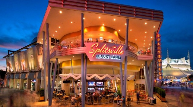 Splitsville Disney Springs Celebrates National Bowling Day with Special Offer