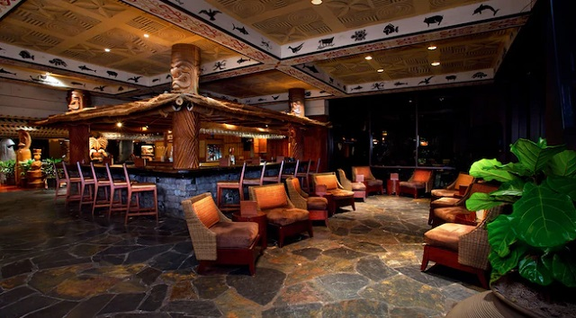 Tambu Lounge at Disney's Polynesian Village Resort Opening Soon