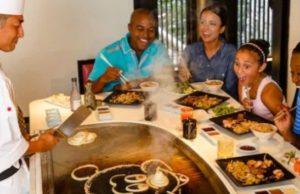 Teppan Edo Restaurant to Reopen Soon!