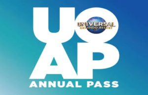 Universal Adds More Express Pass to Premier Annual Passes