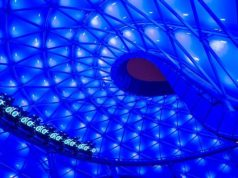 Disney Fans will love this fun TRON Construction Update