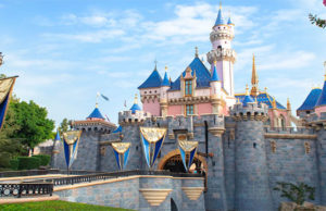 Press Conference to be Held with Disney Park Executives