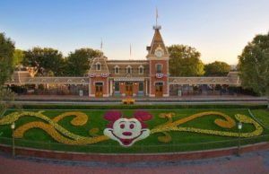 NEWS: Disneyland reopening takes a step forward