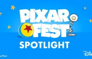 Find out Here What is the Next Movie and Snack on the Pixar Fest Lineup