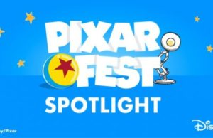 Find out how to Celebrate Pixar Fest With Movie Watchalongs, New Products and Delicious New Recipes