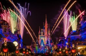 Find out how to win a Five Night Disney Vacation