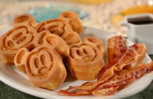 How to enjoy Disney World dining with food allergies