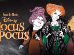 New Hocus Pocus ColourPop Collection Launches Today!