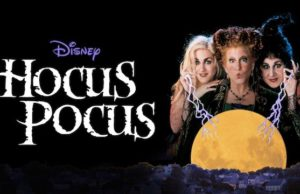 New Hocus Pocus Reunion Just in Time for Halloween
