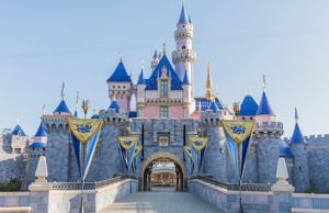 New Loungefly Merchandise for Disneyland's 65th Anniversary