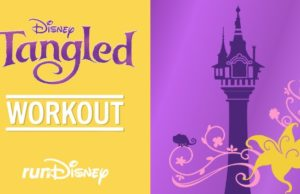 New Workout in the runDisney Cross-training Series