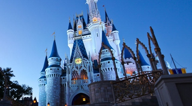 Planning a Disney Vacation Can Boost Your Happiness!