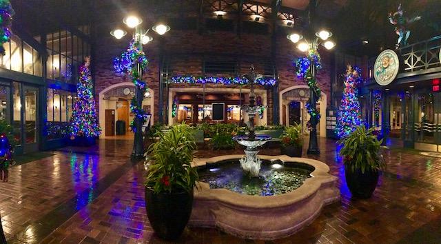 Top 8 Disney World Resorts to Visit at Christmas