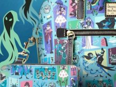 New Haunted Mansion Dooney Bags Releasing in the Parks Soon!
