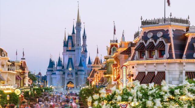Popular Magic Kingdom Ride Refurbishment to Begin Soon