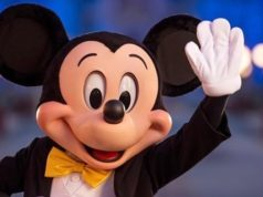 Could Disney World Character Meet and Greets Come Back Differently?